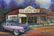Chateau Mauve Holden Torana (BL01902), a 1000 piece jigsaw puzzle by Blue Opal and artist Jenny Sanders. Click to view this jigsaw puzzle.