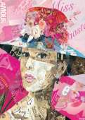 Audrey Hepburn (HOL097487), a 1000 piece Holdson jigsaw puzzle.
