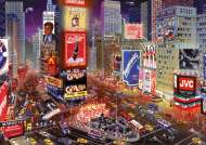 Times Square New York (EDU16325), a 8000 piece Educa jigsaw puzzle.