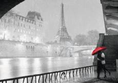 Romantic Paris. Click to view this product