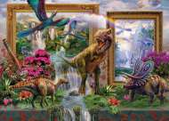 Dino Blend (HOL096251), a 1000 piece Holdson jigsaw puzzle.