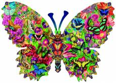 Butterfly Menagerie .... Click to view this product