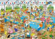 Clash of the Bakers (HOL096633), a 1000 piece Holdson jigsaw puzzle.