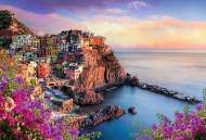 Cinque Terre (TRE26137), a 1500 piece jigsaw puzzle by Trefl. Click to view this jigsaw puzzle.