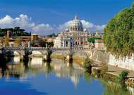 The Vatican, Rome (TRE37087), a 500 piece Trefl jigsaw puzzle.
