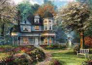 House of Dreams (TRE37241), a 500 piece Trefl jigsaw puzzle.