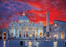 St Peter's Basilica,.... Click to view this product