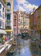 Ponte Longo, Venice. Click to view this product