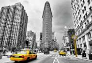 Flatiron Building, New York (EDU17111), a 1000 piece Educa jigsaw puzzle.