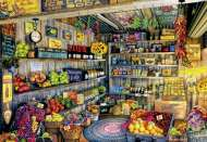 Grocery Store (EDU17128), a 2000 piece Educa jigsaw puzzle.