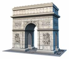 Arc de Triomphe (3D .... Click to view this product