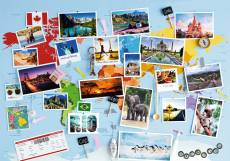 World Travel Memories. Click to view this product