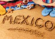 Mexican Holiday (RB19687-6), a 1000 piece Ravensburger jigsaw puzzle.