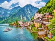 Hattstatt, Austria (RB13687-2), a 500 piece jigsaw puzzle by Ravensburger. Click to view this jigsaw puzzle.