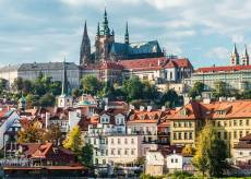 Prague Castle. Click to view this product