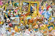 Disney Favourite Friends (RB17432-4), a 5000 piece Ravensburger jigsaw puzzle.