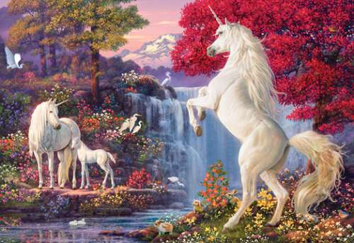 Pegasus Bay (HOL098989), a 300 piece jigsaw puzzle by Holdson. Click to view larger image.