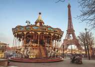 Paris, France (JUM18547), a 1000 piece jigsaw puzzle by Jumbo. Click to view this jigsaw puzzle.