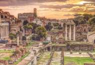 Roman Forum (JUM18592), a 5000 piece jigsaw puzzle by Jumbo. Click to view this jigsaw puzzle.