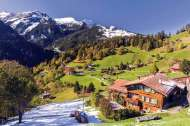Bernese Oberland, Switzerland (JUM18587), a 1500 piece jigsaw puzzle by Jumbo. Click to view this jigsaw puzzle.