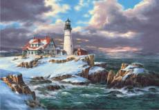 Portland Head Lighth.... Click to view this product
