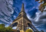 Eiffel Tower, Paris (ANA4907), a 3000 piece Anatolian jigsaw puzzle.