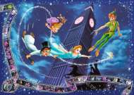 Disney Peter Pan (RB19743-9), a 1000 piece Ravensburger jigsaw puzzle.