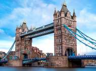 Tower Bridge, London (TRE26140), a 1500 piece Trefl jigsaw puzzle.