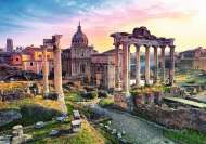 Roman Forum (TRE10443), a 1000 piece jigsaw puzzle by Trefl. Click to view this jigsaw puzzle.