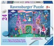 Brilliant Birthday (RB05543-2), a 24 piece Ravensburger jigsaw puzzle.