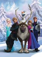 Disney The Frozen Di.... Click to view this product