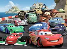 Disney Cars Racing. Click to view this product