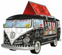 VW Kombi Food Truck .... Click to view this product
