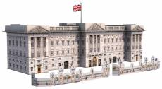 Buckingham Palace (3D Puzzle) (RB12524-1), a 216 piece jigsaw puzzle by Ravensburger. Click to view this jigsaw puzzle.