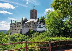 Idyllic Wartburg. Click to view this product