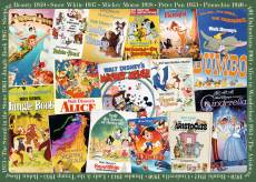 Disney Vintage Movie.... Click to view this product