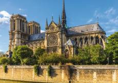Notre Dame, Paris. Click to view this product
