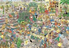 Garden Centre (JUM19066), a 1000 piece jigsaw puzzle by Jumbo and artist Jan van Haasteren. Click to view this jigsaw puzzle.