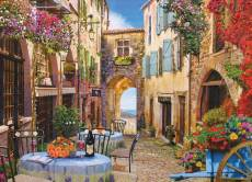 French Village. Click to view this product
