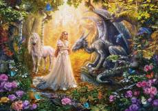 Dragon, Princess and.... Click to view this product