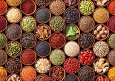Herbs and Spices. Click to view this product