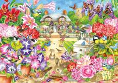 Summer Garden. Click to view this product