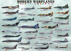 Modern Warplanes. Click to view this product