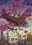 Fly With Me! (HEY29887), a 1000 piece HEYE jigsaw puzzle.