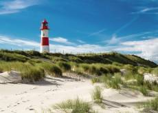 Lighthouse in Sylt, .... Click to view this product