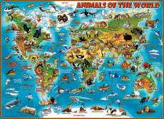 Animals of the World. Click to view this product