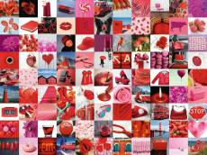 99 Beautiful Red Things. Click to view this product