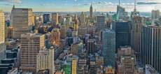 New York (Panoramic). Click to view this product