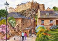 Edinburgh, Scotland (GIB062267), a 1000 piece jigsaw puzzle by GibsonsArtist Terry Harrison. Click to view this jigsaw puzzle.