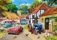 Running Repairs (GIB062632), a 1000 piece jigsaw puzzle by GibsonsArtist Kevin Walsh. Click to view this jigsaw puzzle.